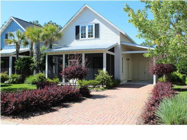 MLS Property 576101 for sale in Miramar Beach