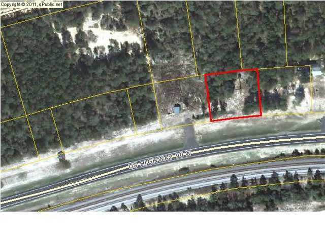 Photo of home for sale in Defuniak Springs FL