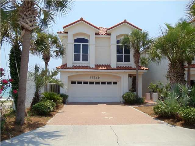 MLS Property 559308 for sale in Panama City Beach