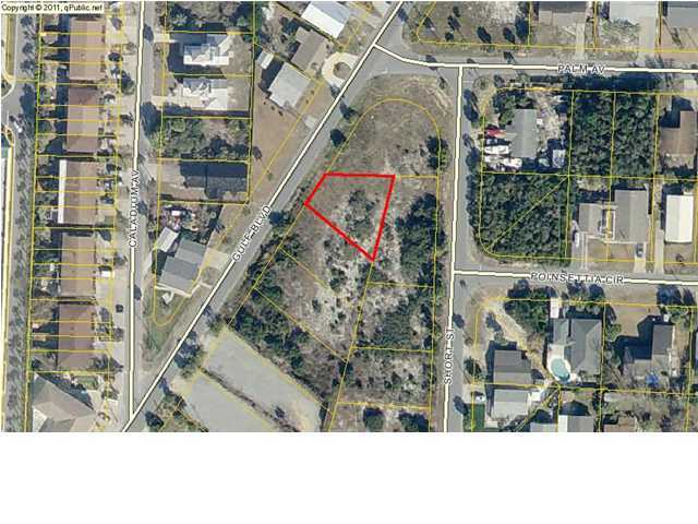 MLS Property 579711 for sale in Panama City Beach