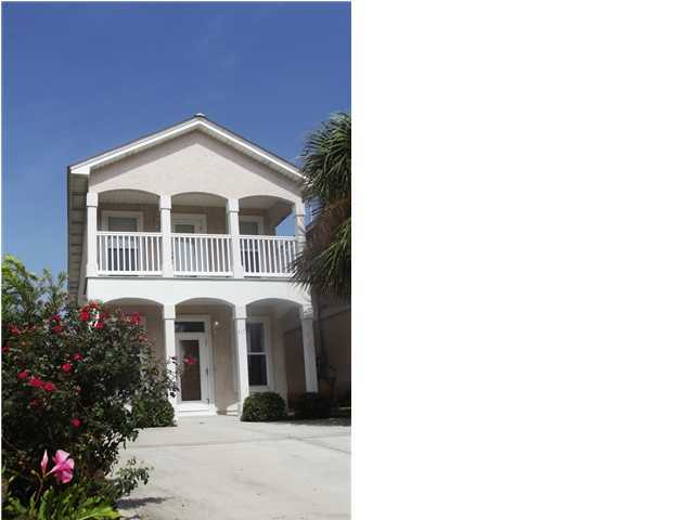 MLS Property 583019 for sale in Panama City Beach