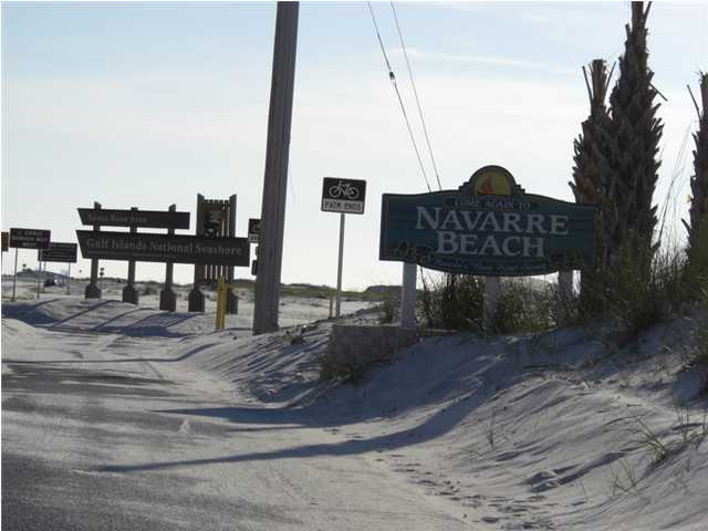 Photo of home for sale at Lot 21 Spinnaker, Navarre FL