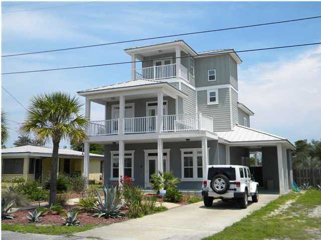 MLS Property 585924 for sale in Panama City Beach