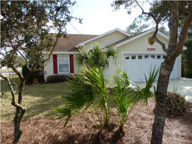 MLS Property 571625 for sale in Panama City Beach