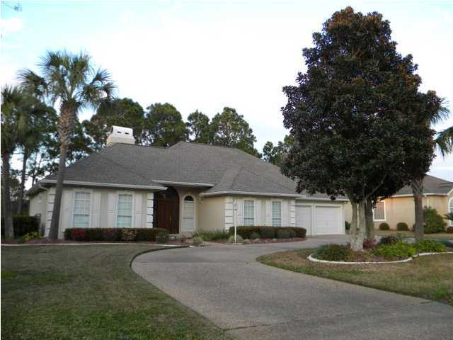 MLS Property 591033 for sale in Panama City Beach