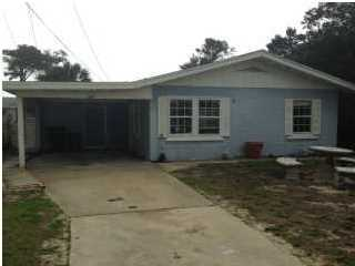 MLS Property 601733 for sale in Panama City Beach