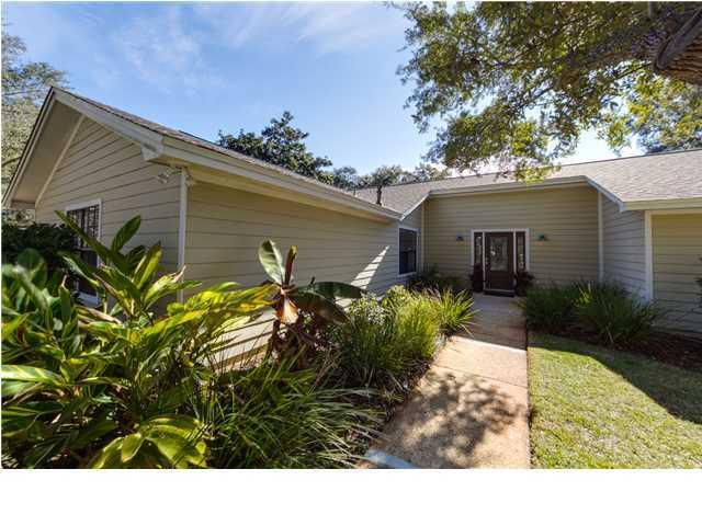 MLS Property 611234 for sale in Destin