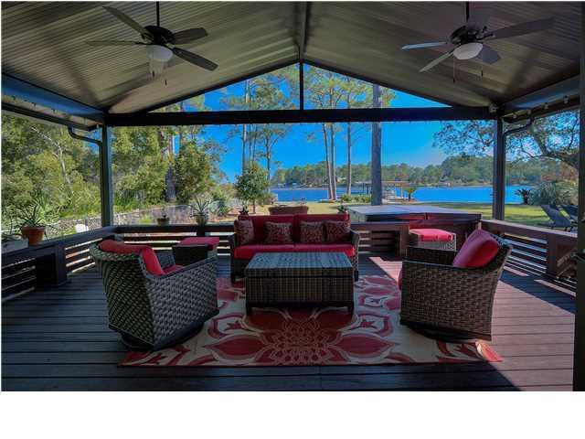 MLS Property 609535 for sale in Santa Rosa Beach