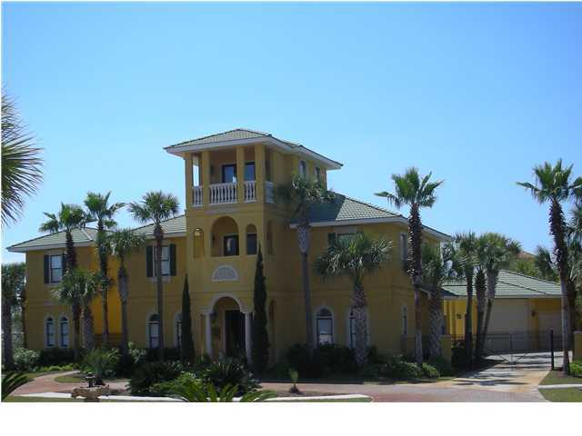 MLS Property 584536 for sale in Panama City Beach