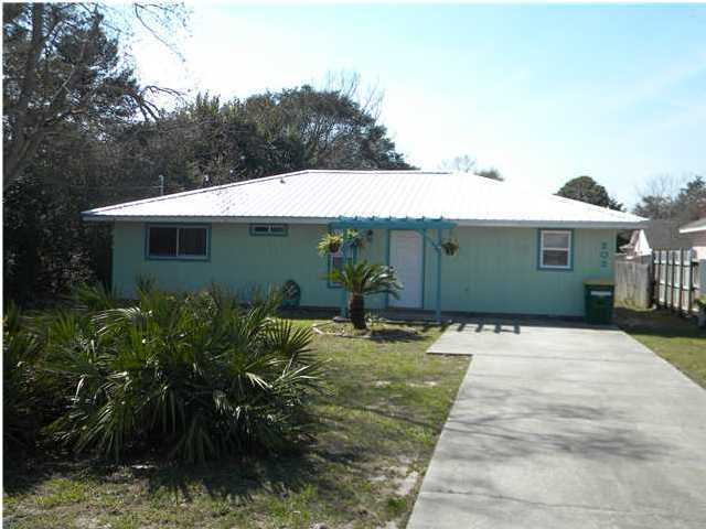 MLS Property 593036 for sale in Panama City Beach