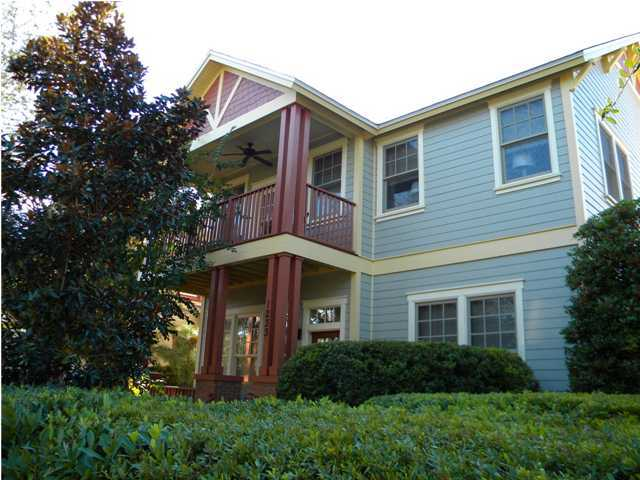 MLS Property 586646 for sale in Panama City Beach