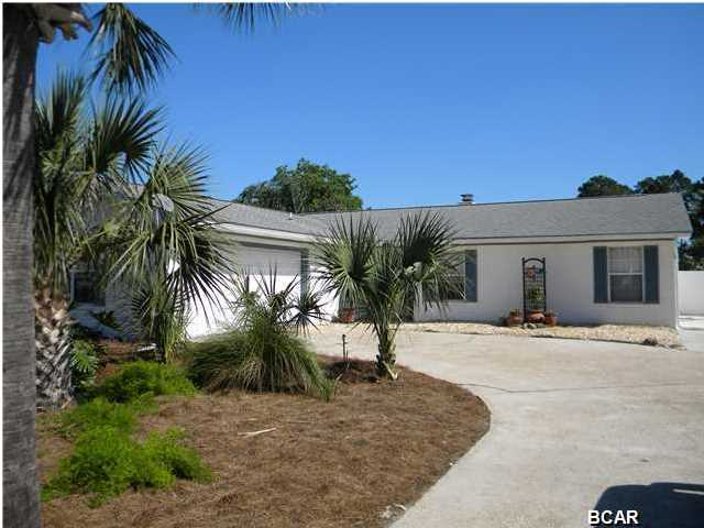 MLS Property 597146 for sale in Panama City Beach