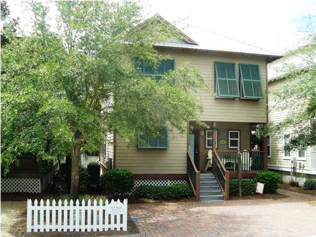 MLS Property 582953 for sale in Santa Rosa Beach