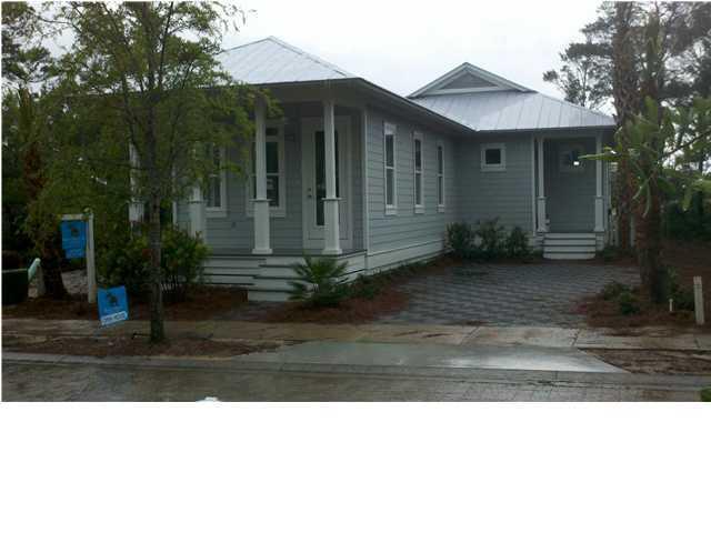 MLS Property 572856 for sale in Santa Rosa Beach