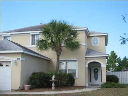 MLS Property 542663 for sale in Panama City Beach