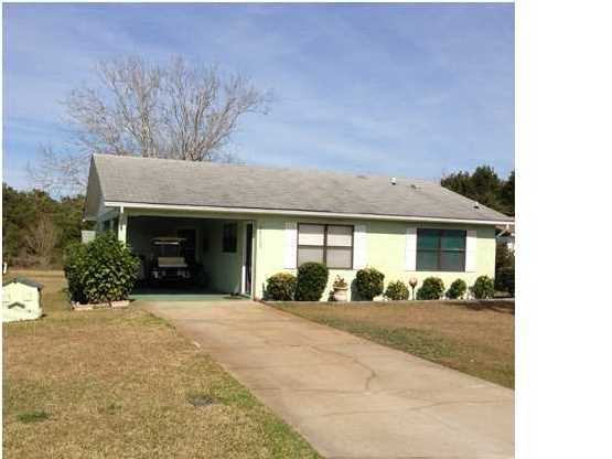 MLS Property 601764 for sale in Panama City Beach