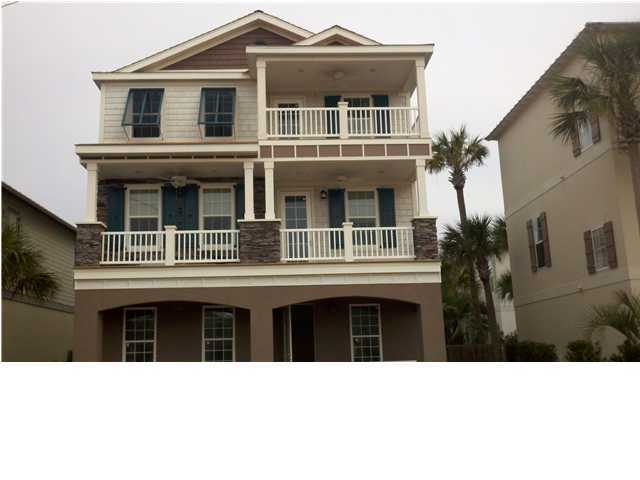 MLS Property 572467 for sale in Santa Rosa Beach