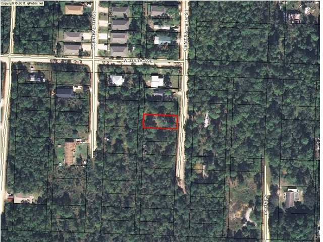 Photo of home for sale at 40 Central 6th, Santa Rosa Beach FL