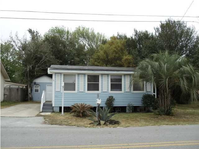 MLS Property 574184 for sale in Panama City Beach