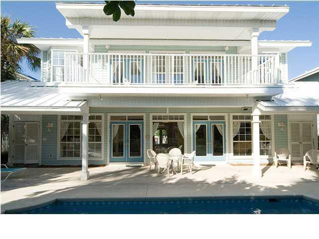 MLS Property 564987 for sale in Destin