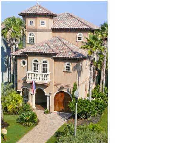 MLS Property 582188 for sale in Miramar Beach
