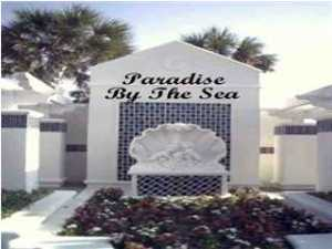 Property for sale at C-8 Paradise By The Sea Court, Seacrest,  FL 32461