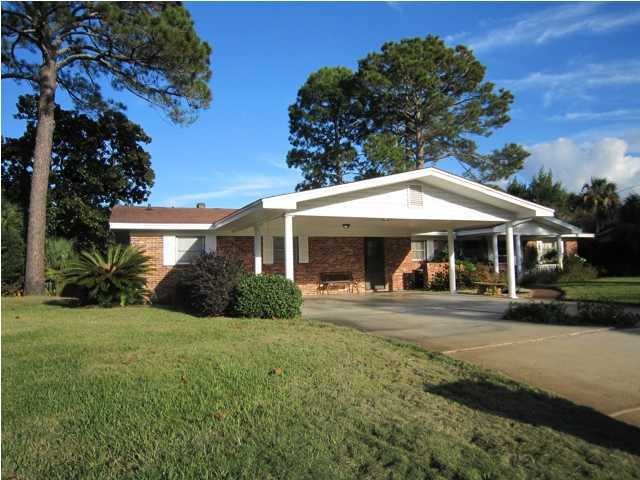 MLS Property 571289 for sale in Panama City Beach