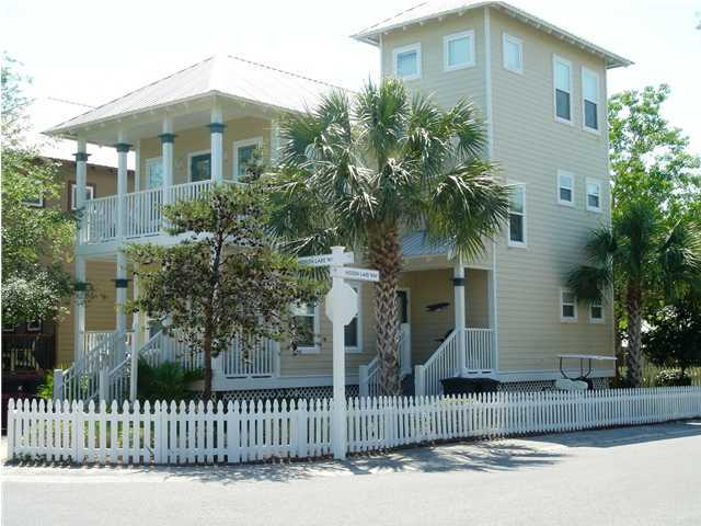 MLS Property 585894 for sale in Santa Rosa Beach