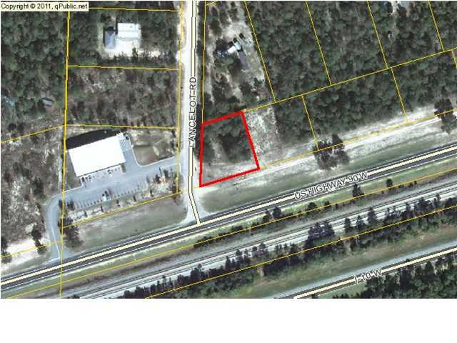 Photo of home for sale at LOT 21 Hwy 90, Defuniak Springs FL
