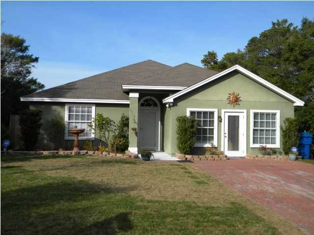 MLS Property 589498 for sale in Panama City Beach