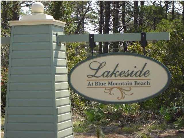 38 Lakeside At Blue Mountain