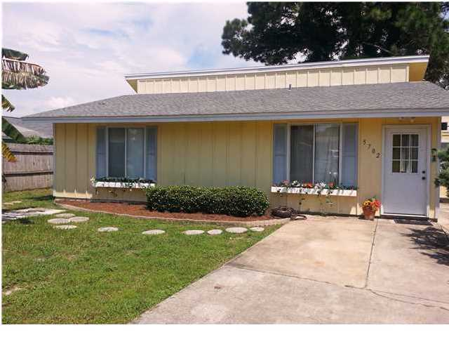 MLS Property 613381 for sale in Panama City Beach