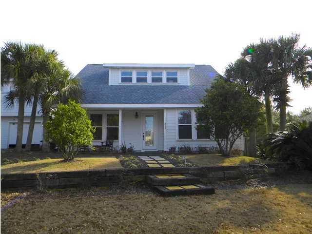 MLS Property 611503 for sale in Santa Rosa Beach