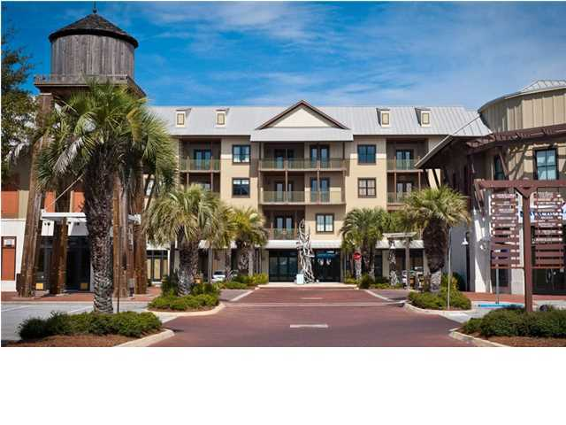 MLS Property 598751 for sale in Santa Rosa Beach