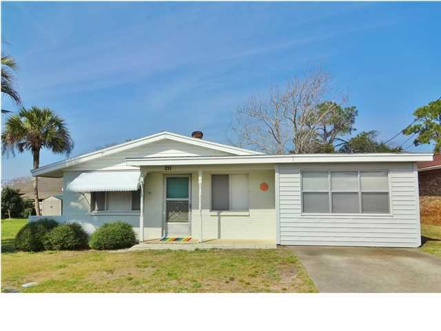 MLS Property 613751 for sale in Panama City Beach