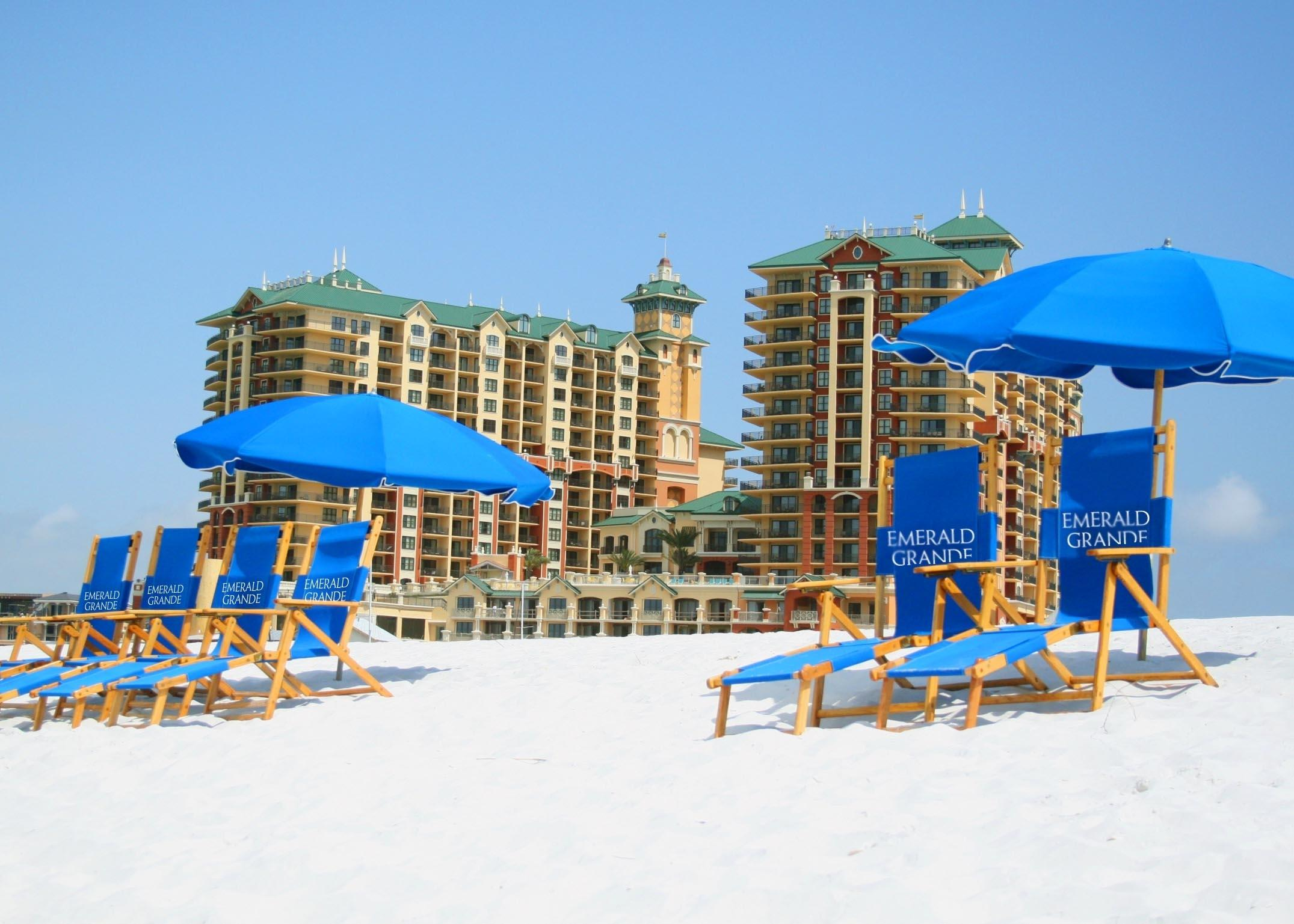 10  Harbor Boulevard W323, Destin, Florida