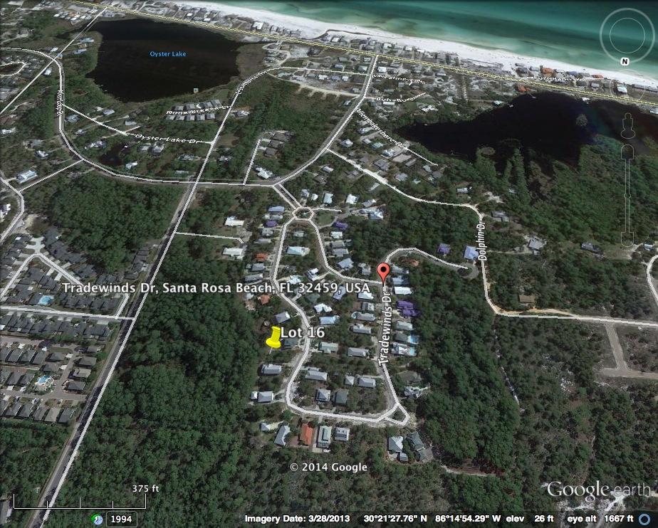 MLS Property 702135 for sale in Santa Rosa Beach