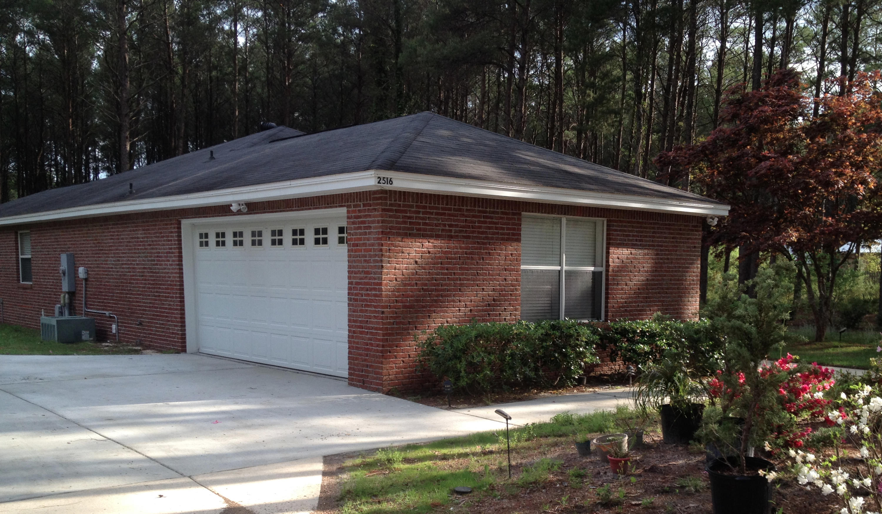 Photo of home for sale at 2516 Hwy 3280, Freeport FL