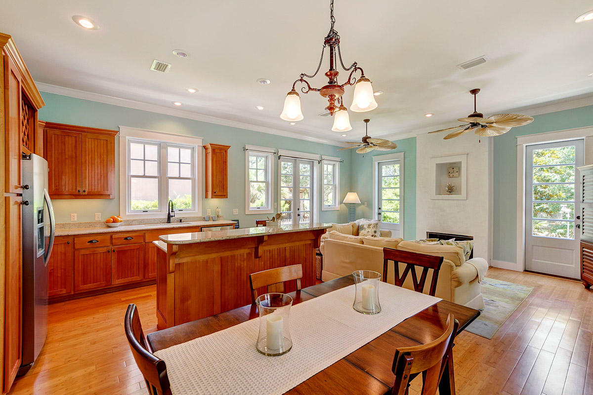 MLS Property 707498 for sale in Rosemary Beach