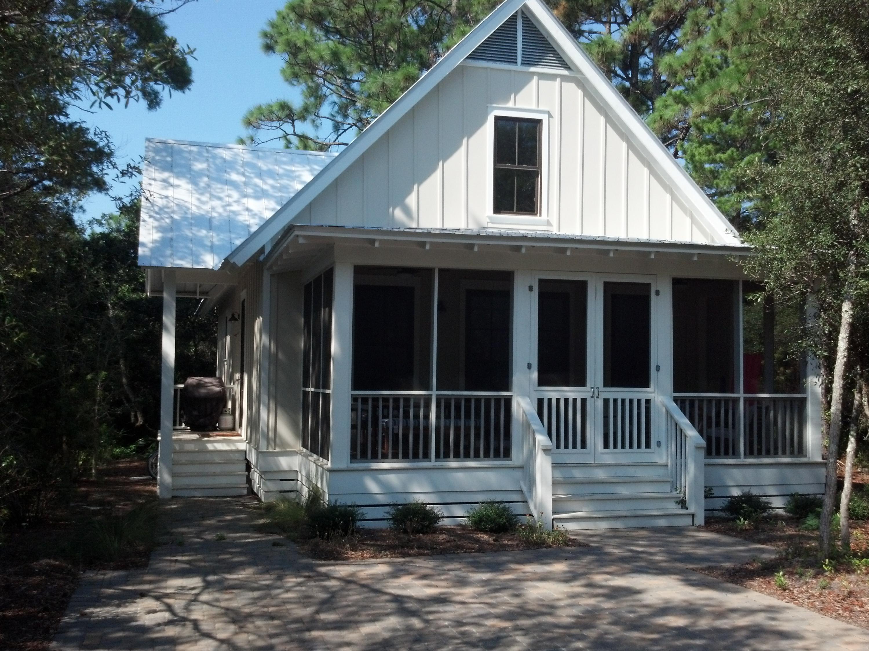 MLS Property 708284 for sale in Santa Rosa Beach