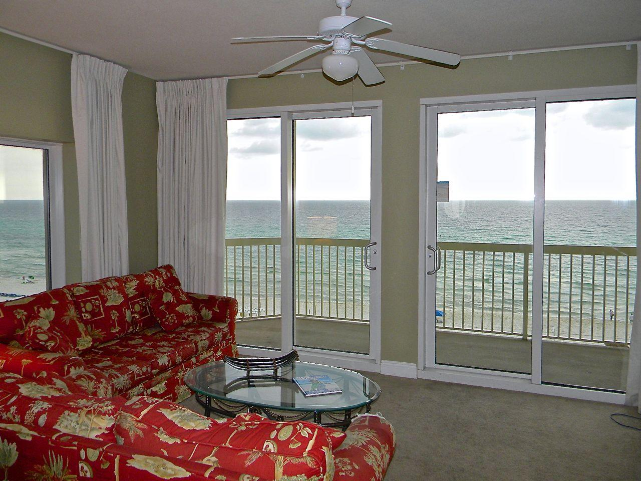 MLS Property 709864 for sale in Panama City Beach