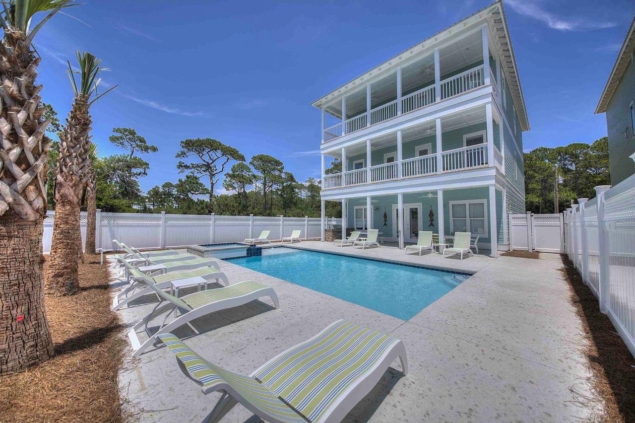 MLS Property 708648 for sale in Santa Rosa Beach