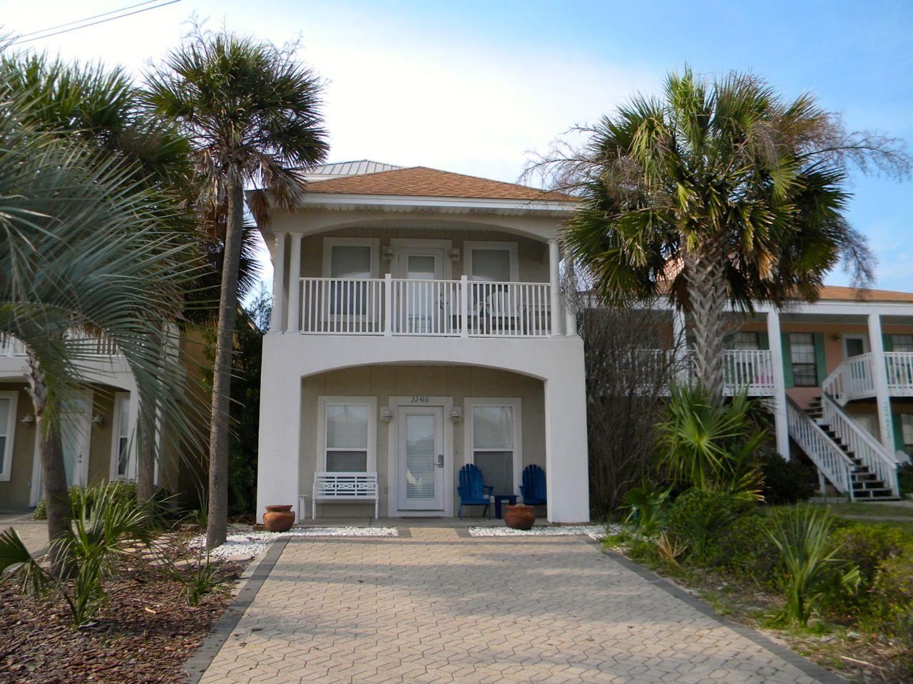 MLS Property 711932 for sale in Panama City Beach