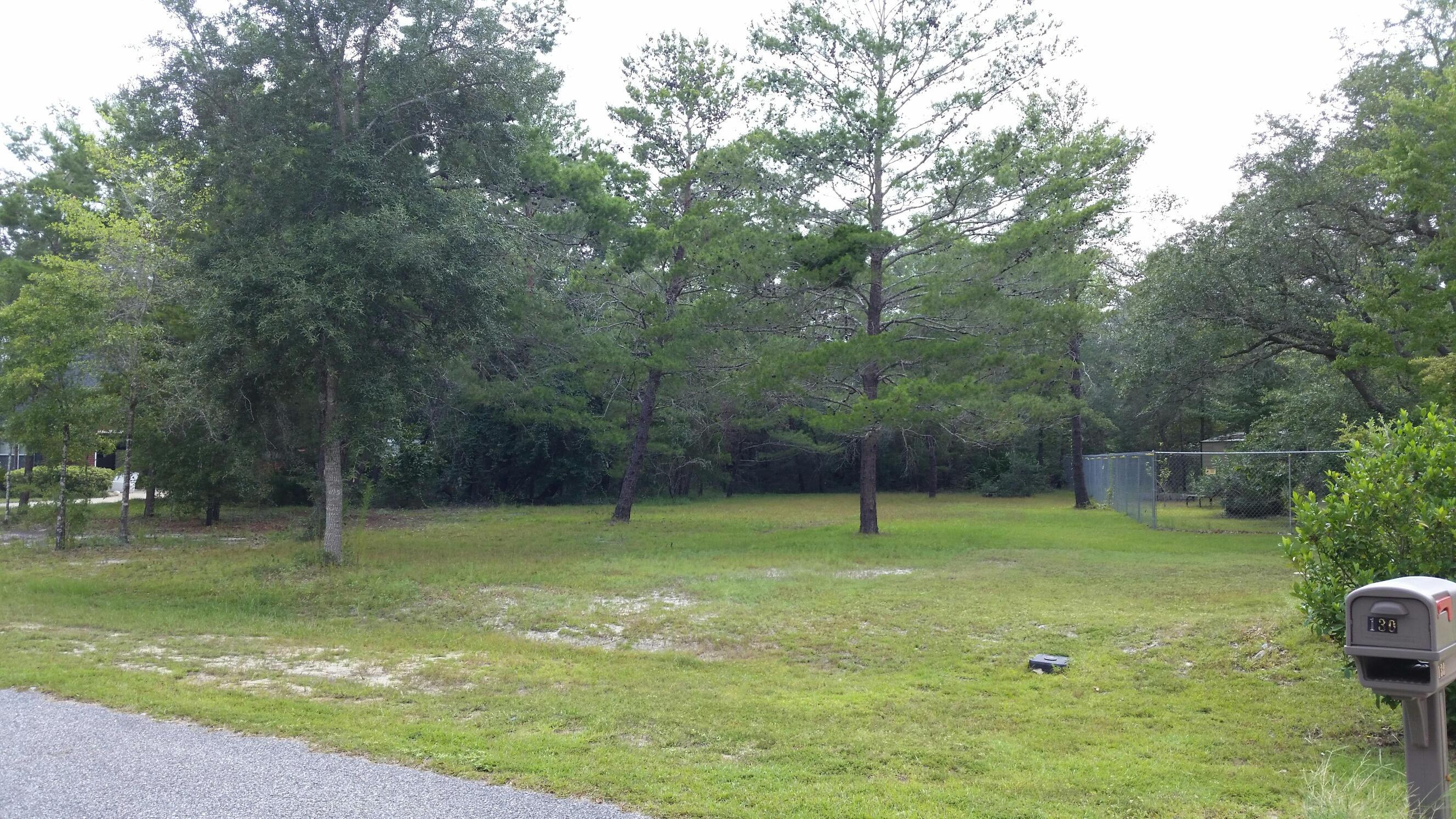 Photo of home for sale at lot 19 Cedar Beach, Freeport FL