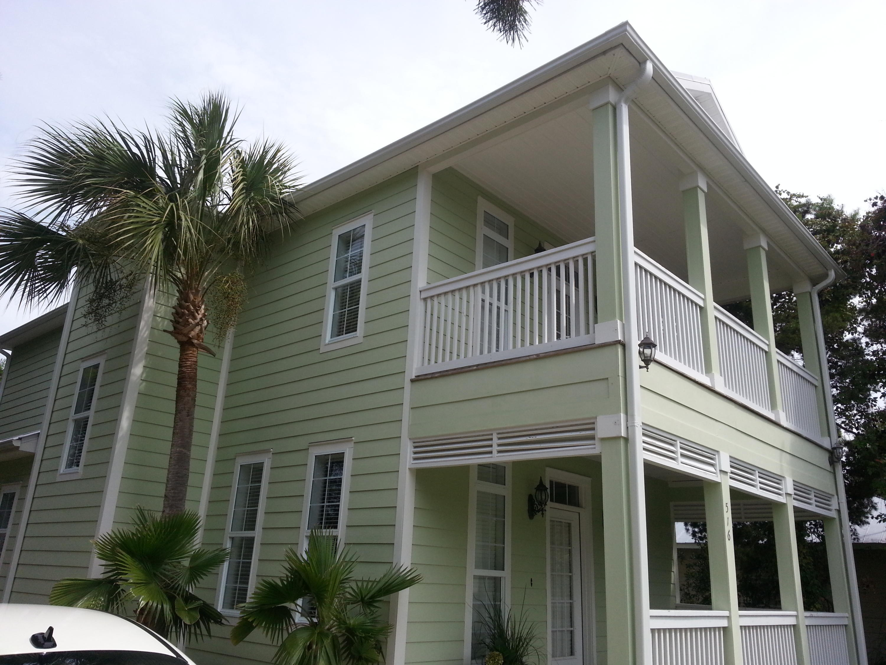 MLS Property 712556 for sale in Panama City Beach