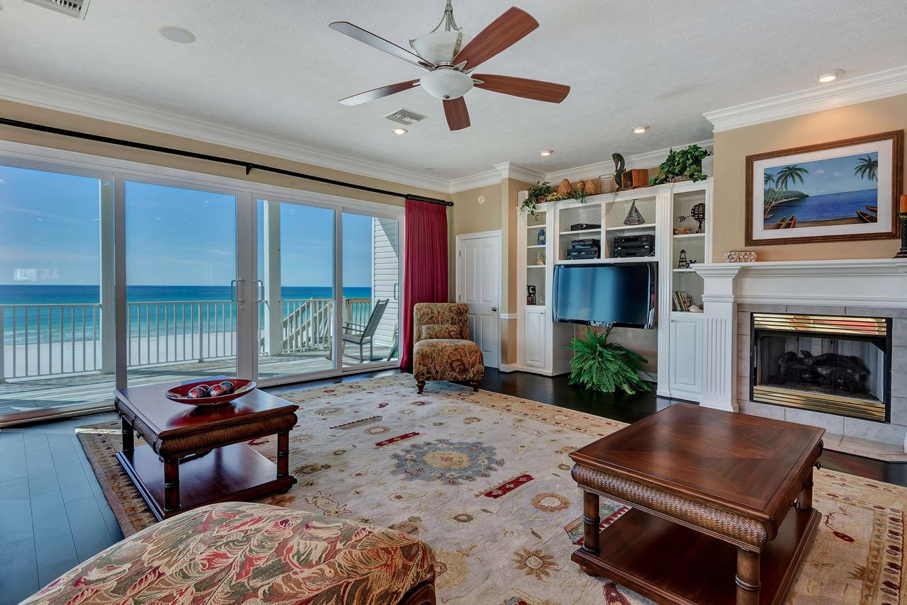 MLS Property 717481 for sale in Panama City Beach