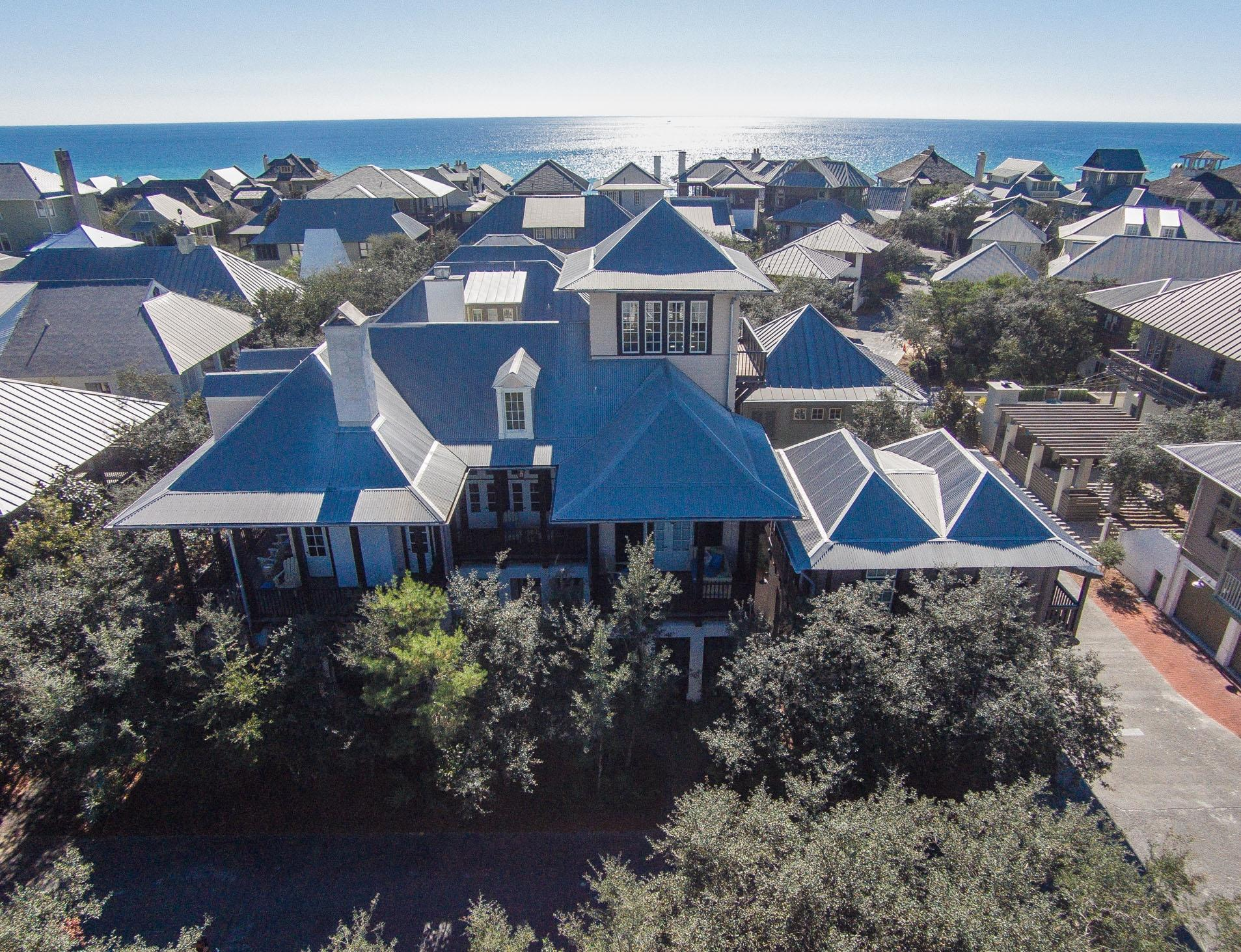 MLS Property 713675 for sale in Rosemary Beach
