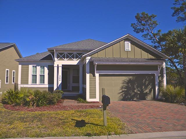 MLS Property 718244 for sale in Panama City Beach