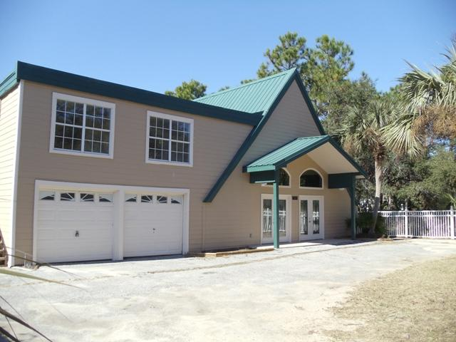MLS Property 718372 for sale in Santa Rosa Beach