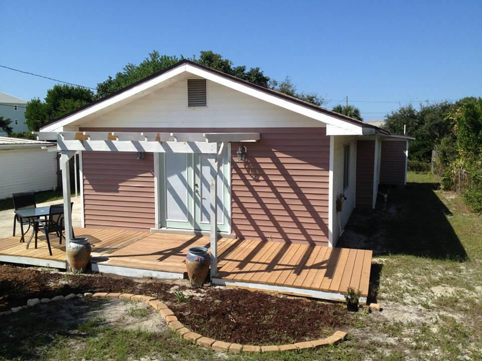MLS Property 720747 for sale in Panama City Beach